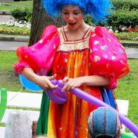Твистинг – Весёлое моделирование из шаров