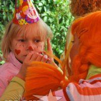 Аквагрим на праздник и День Рождения