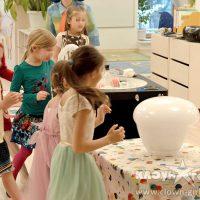 Крио-шоу на праздник и День Рождения