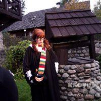 Магическая программа для детей Гарри Поттер и Школа Волшебства