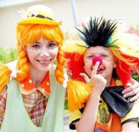 Игровая программа для детей Школа Клоунов