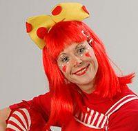 Детский аниматор клоун Кнопочка