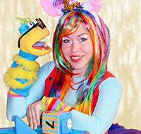 Сказочная программа для детей Праздник с Радужной Пони