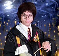 Новогодняя программа для детей Магический Новый Год