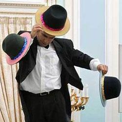 Шоу Все дело в шляпе