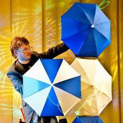 Шоу Магические Зонтики